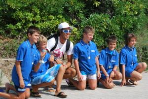 Trofeo Avis 2014 a Rosignano